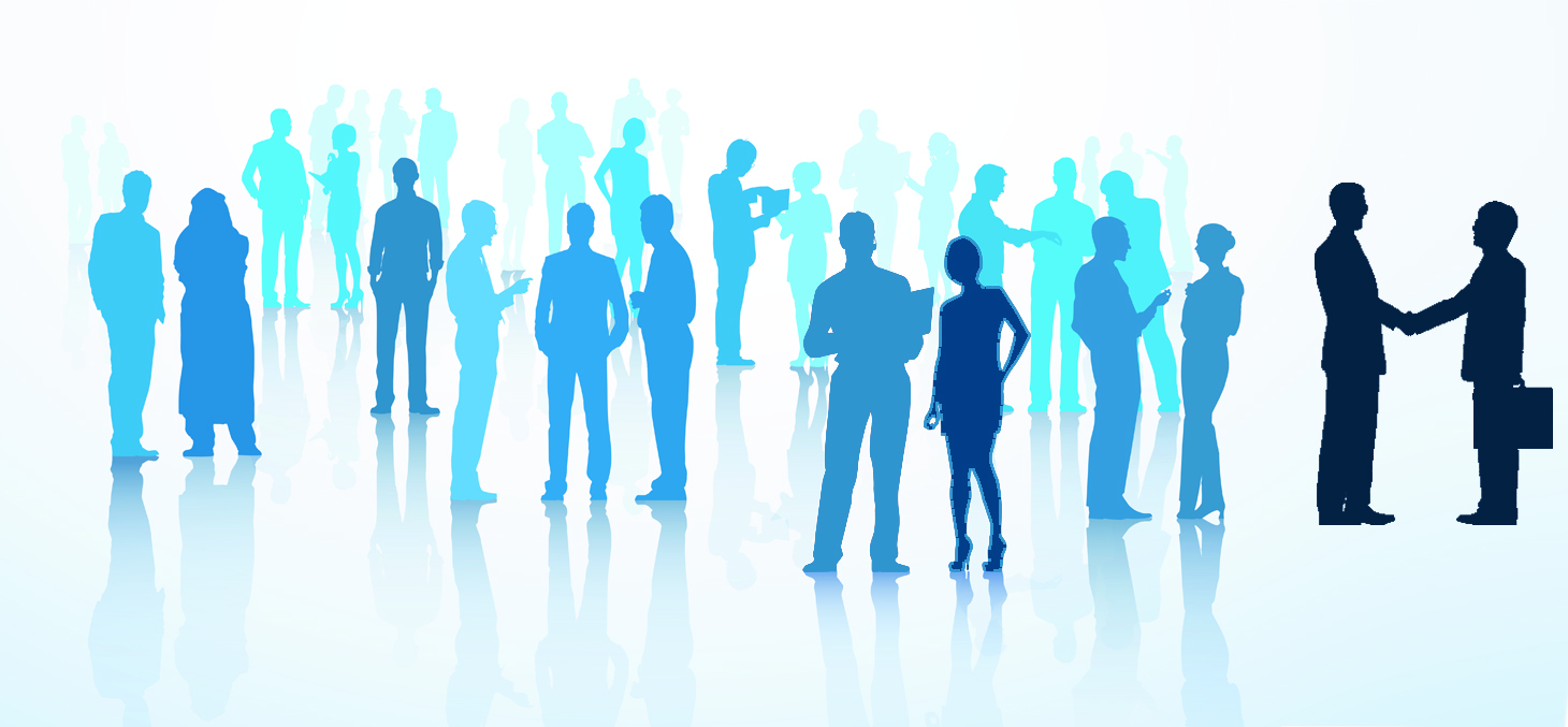 Discussions et partenariats - Thinkstock